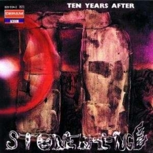 Stonedhenge - de Ten Years After