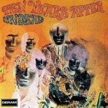 Undead - de Ten Years After