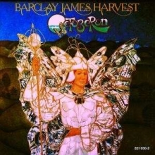 Octoberon - de Barclay James Harvest