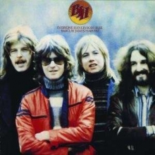 Everyone Is Everybody Else - de Barclay James Harvest