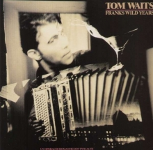Frank's Wild Years (180g) - de Tom Waits