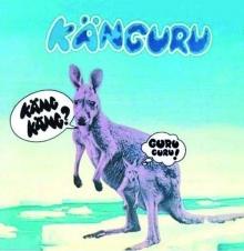 Känguru - de Guru Guru