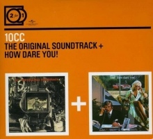 Ten CC - Original Sountrack/How..