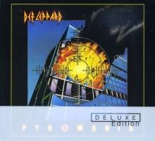 Pyromania (Deluxe Edition) - de Def Leppard