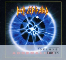 Def Leppard - Adrenalize (Deluxe Edition)