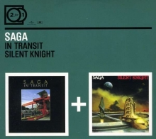 2 For 1: In Transit / Silent Knight - de Saga
