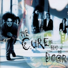 Cure - Head On The Door (Deluxe Edition)