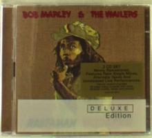 Rastaman - de Bob Marley & The Wailers