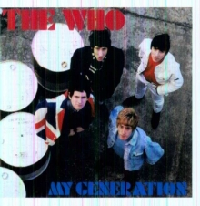 Who. - My Generation