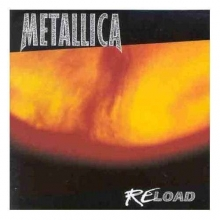 Reload (180g) - de Metallica