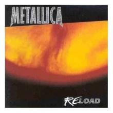 Metallica - Reload (180g)