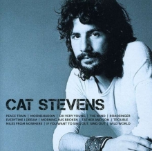 Icon - de Cat Stevens