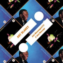 Jazz Messengers / A Jazz Message - de Art Blakey