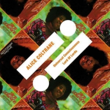 Universal Consciousness / Lord Of Lords - de Alice Coltrane
