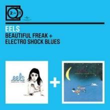 Beautiful Freak / Electro Shock Blues - de Eels