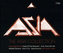 The Asia Collection - de Asia