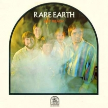 Rare Earth - Get Ready (180g)