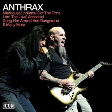Icon - de Anthrax
