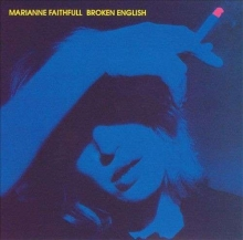 Marianne Faithfull - Broken English (180g)