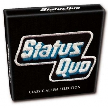 Classic Album Selection - de Status Quo