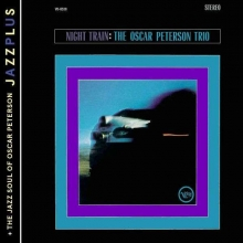 Oscar Peterson - Night Train / The Jazz Soul Of Oscar Peterson