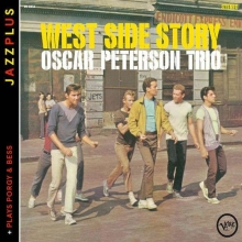 Oscar Peterson - West Side Story / Plays Porgy & Bess