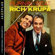 Burnin' Beat / The Original Drum Battle - de Buddy Rich