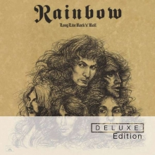 Long Live Rock'n'Roll - de Rainbow
