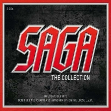 Saga - The Collection