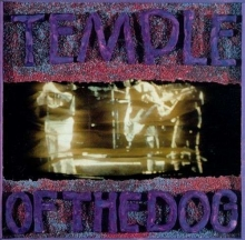 Temple Of The Dog - 180gr- Purple Vinyl - de Temple Of The Dog