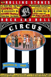 Rock And Roll Circus - de Rolling Stones