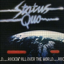 Rockin' All Over The World - de Status Quo