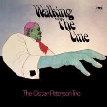 Walking The Line - de Oscar Peterson