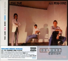 All Mod Cons - Deluxe Edition - de Jam (Punk)