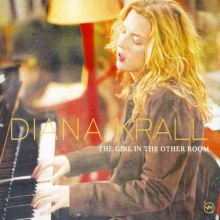 The Girl In The Other Room - de Diana Krall
