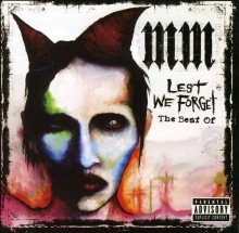 Lest We Forget - The Best Of Marilyn Manson - de Marilyn Manson