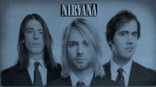 With The Lights Out  - Limited Edition Box-Set - de Nirvana