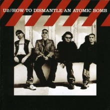 How To Dismantle An Atomic Bomb - de U2