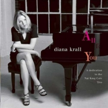 All For You - A Dedication To The Nat King Cole Trio - de Diana Krall