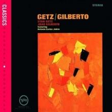 Getz / Gilberto - de Stan Getz