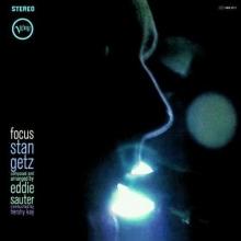 Focus - de Stan Getz