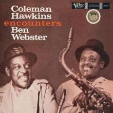 Encounters - de Coleman Hawkins