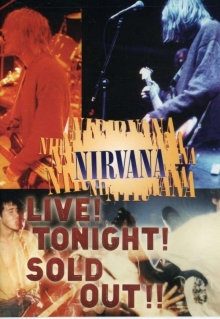 Live! Tonight! Sold Out! - de Nirvana