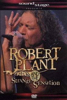 Robert Plant And The Strange Sensation - de Robert Plant