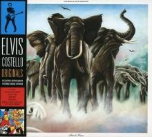 Armed Forces - de Elvis Costello