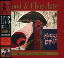 Blood And Chocolate - de Elvis Costello
