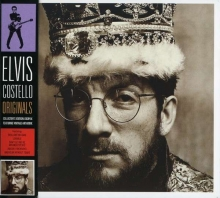 The Costello Show: King Of America - de Elvis Costello