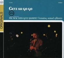 Getz Au Go-Go - de Stan Getz