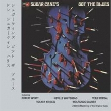 Don Sugar Cane Harris - Got the Blues