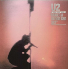 Under A Blood Red Sky - de U2